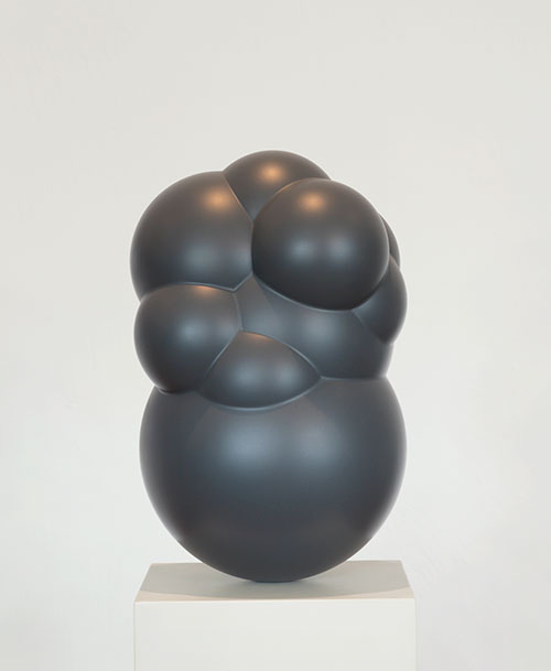 david fried minimal sculptures